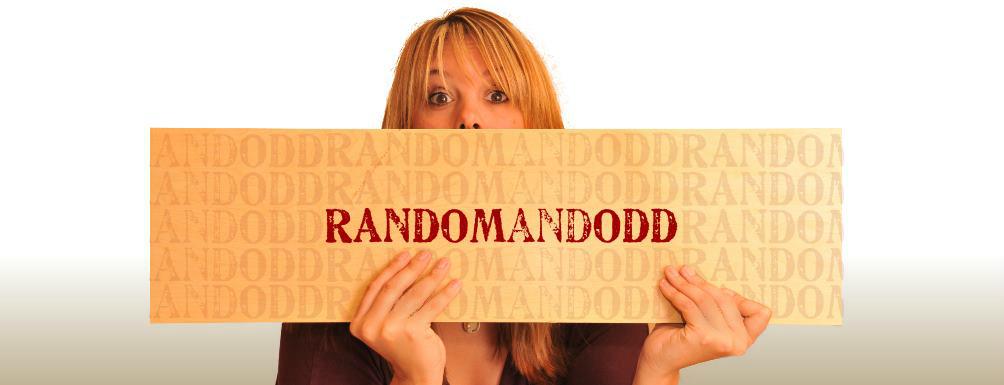 Random and Odd
